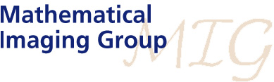Mathematical Imaging Group