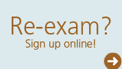 re-exam-signup