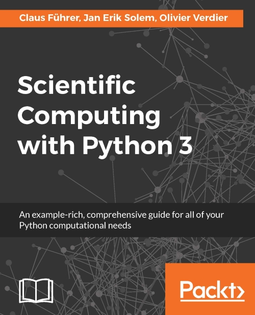 Scientific Computing with Python - Home